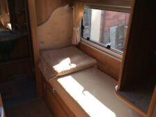Coachbuilt Campervans & Motorhomes with Blinds