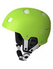 POC Receptor Bug Adjustable Helmet Green White Size Medium Large