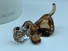 Swarovski Figur 935720 Peppino 5 cm. Ovp & Zertifikat