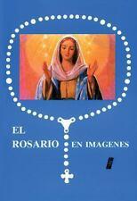 El Rosario En Imagenes (Spanish Edition)