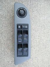 04 - 06 DODGE DURANGO DRIVER LEFT SIDE MASTER POWER WINDOW SWITCH P/N 04602342AE