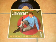 7/3 Henry Arland - Judy,Oh Judy - Laternen Melodie