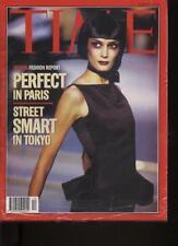 TIME INTERNATIONAL MAGAZINE - March 24, 1997
