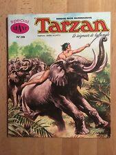 Tarzan Géant numéro 39 - Foster + Hogarth - Sagédition - 1978 - NEUF