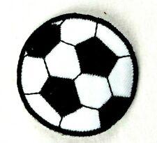 Applikation zum Aufbügeln  Bügelbild 2-338 Fussball