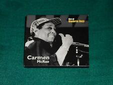 Carmen McRae – Live At Umbria Jazz