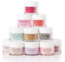 Kiara Sky Dip Dipping Powder 1oz For Professional Nails (Choose Color)