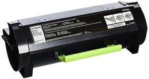 TONER  LEXMARK 60F2H00-602H  MX310 / MX410 / MX510 /MX511/ MX610-10000 COPIE