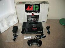SEGA MEGADRIVE CONSOLE IMPORT JAP 1st RUN EDITION!
