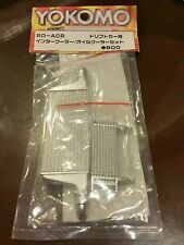 Yokomo Intercooler/Oil Cooler set 1:10 Electric Drift Car Universal SD-ACR