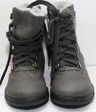 City Walk Ankle Boots Grey UK 6 SH01