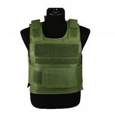 Tactical Military Vest Swat Battle Airsoft Combat Assault Plate Carrier Vest Hot