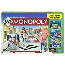 Mattel Children's Contemporary Board & Traditional Games