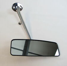 VW Early Bay Bus Rear View Mirror 2 Screw Fitting Camper Van Westfalia