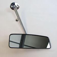 VW Early Bay Bus Rear View Mirror 2 screw fitting camper van westfalia