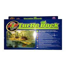 Zoo Med Tortue Dock Large 46X23CM - île des wasserschildkröten grenouilles