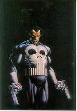 Marvel Comics Postcard: Punisher (Mike Zeck) (USA, 1991)