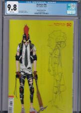 BATMAN #96 CGC 9.8 JIMENEZ VARIANT 1:25 1ST CLOWNHUNTER DC COMICS 2020 NEW RED X