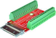 Apple 30-pin Male Connector breakout board eLabGuy APPLE-30M-BO-V1A, Arduino