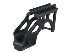 Tactical Scope Rail Mount for Glock 17 19 20 21 22 23 34 Gen 3/4 Black