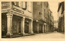 Carte PERPIGNAN Rue de la Barre