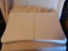 Nintendo Wii Fit Balance Board #RVL-021 Direction CD, Active Personal Trainer CD