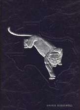 Cougar Pride 1981 - Cypress Creek High School Yearbook (Houston, Texas)