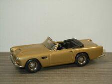 Aston Martin DB4 / DB5 Convertible - Classic Line by SMTS England 1:43 *50000