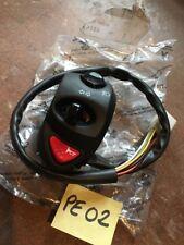 Peugeot commodo gauche PE769389 left hand switch PE 769389 satelis...