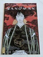 The Sandman THE DREAM HUNTERS #3 March 2009 DC Vertigo Comics