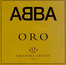 Oro, ABBA, Good Import