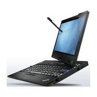 "Lenovo Thinkpad X230 Tablet Intel i5 2.6GHz 8GB 128GB SSD 12.5"" Touch Win 10 Pro"