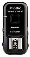Phottix Strato II Multi 5-In-1 Canon Receiver PH15656.