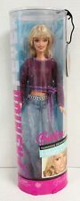 2005 Barbie Fashion Fever Doll with Fashions Designed by Hilary Duff K3777 (NEW)