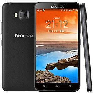 "Lenovo A916 4G LTE Dual SIM 1GB RAM 8GB ROM 13MP Android Mobile Phone 5.5"""