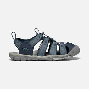 KEEN Clearwater CNX blau Outdoor-Sandale 1022424