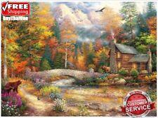 Fantasy Jigsaw Puzzles Fine Art Jigsaw Puzzle 1000 Piece Brand New Adult Puzzles