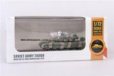 Modelcollect as72066 - 1/72 Russian t-80bv Main Battle Tank-MIMETICO-NUOVO