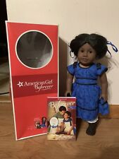 American Girl Doll Addy Beforever Nude NEW with Neck Strings!