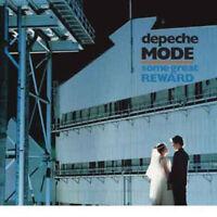 Depeche Mode - Some Great Reward Nuovo CD