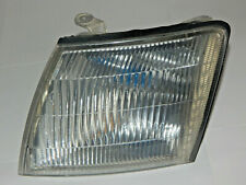 GENUINE TOYOTA CELSIOR UCF20 DRIVER RIGHT HAND OFFSIDE FRONT CORNER LIGHT (RHD)