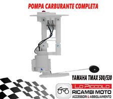 POMPA BENZINA CARBURANTE COMPLETA YAMAHA T-MAX TMAX 500 / 530 OEM QUALITY