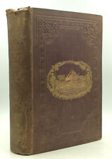NARRATIVE OF EXPEDITION OF AMERICAN SQUADRON TO CHINA SEAS & JAPAN - Hawks, 1856