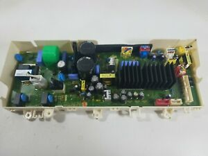 KENMORE WASHER CONTROL BOARD PART # EBR75639504 (with metal cover)