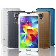 Samsung Galaxy S5 SM-G900A -16GB -Factory UNLOCKED GSM Smartphone AT&T TMOBILE