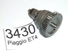3430 Piaggio ET4, Vespa  125 ccm, Anlasserfreilauf