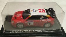 "CITROËN XSARA WRC ""TOUR DE CORSE"", 2001"