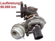 Fiat Fiorino (255) 1.3 D Turbolader 55231037