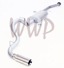 Performance Exhaust Muffler System Kit 04-06 Chevy/GMC 1500 Pickup 4.8L/5.3L V8