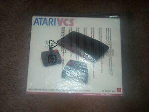 Atari VCS 800 Onyx Black Walnut ( brand new )